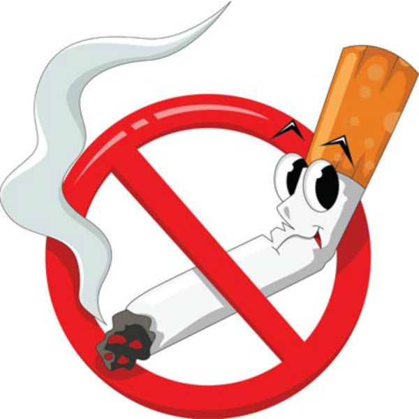 No Smoking clipart don t Increases reveals Monday: new Pinterest