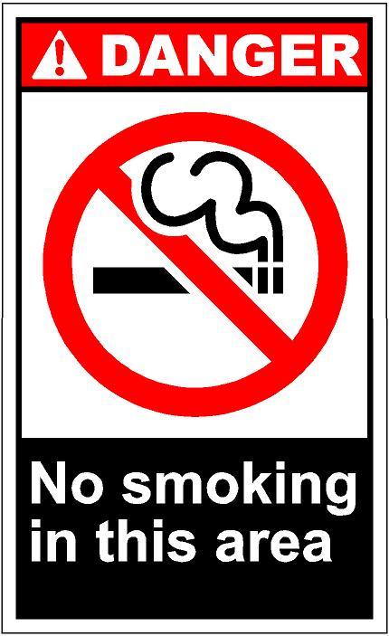 No Smoking clipart kid Store: smoking Art SAi in