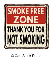 No Smoking clipart non Smoking for  free zone