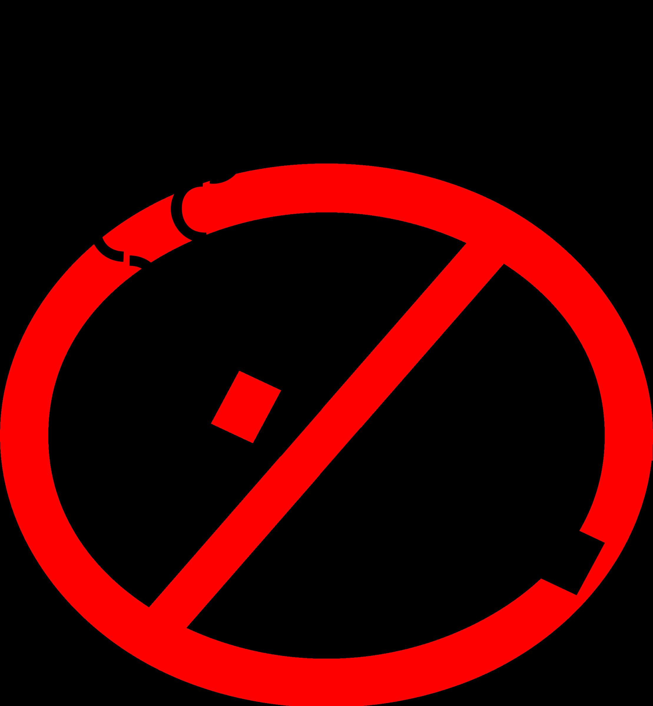 No Smoking clipart non Clipart no smoking smoking no