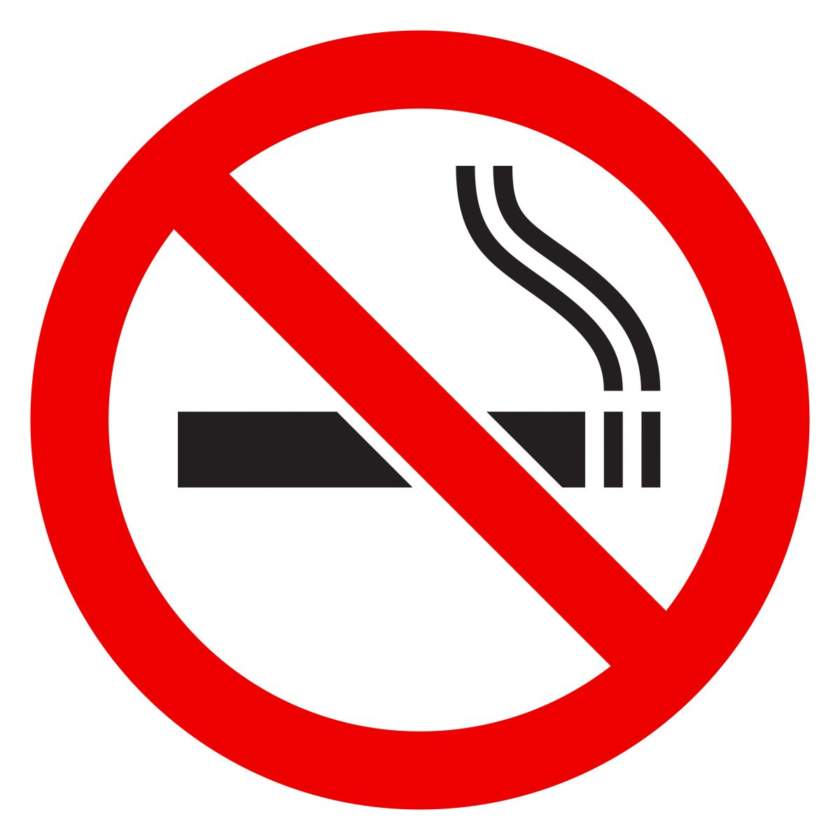 No Smoking clipart non SMOKING C please!  Download