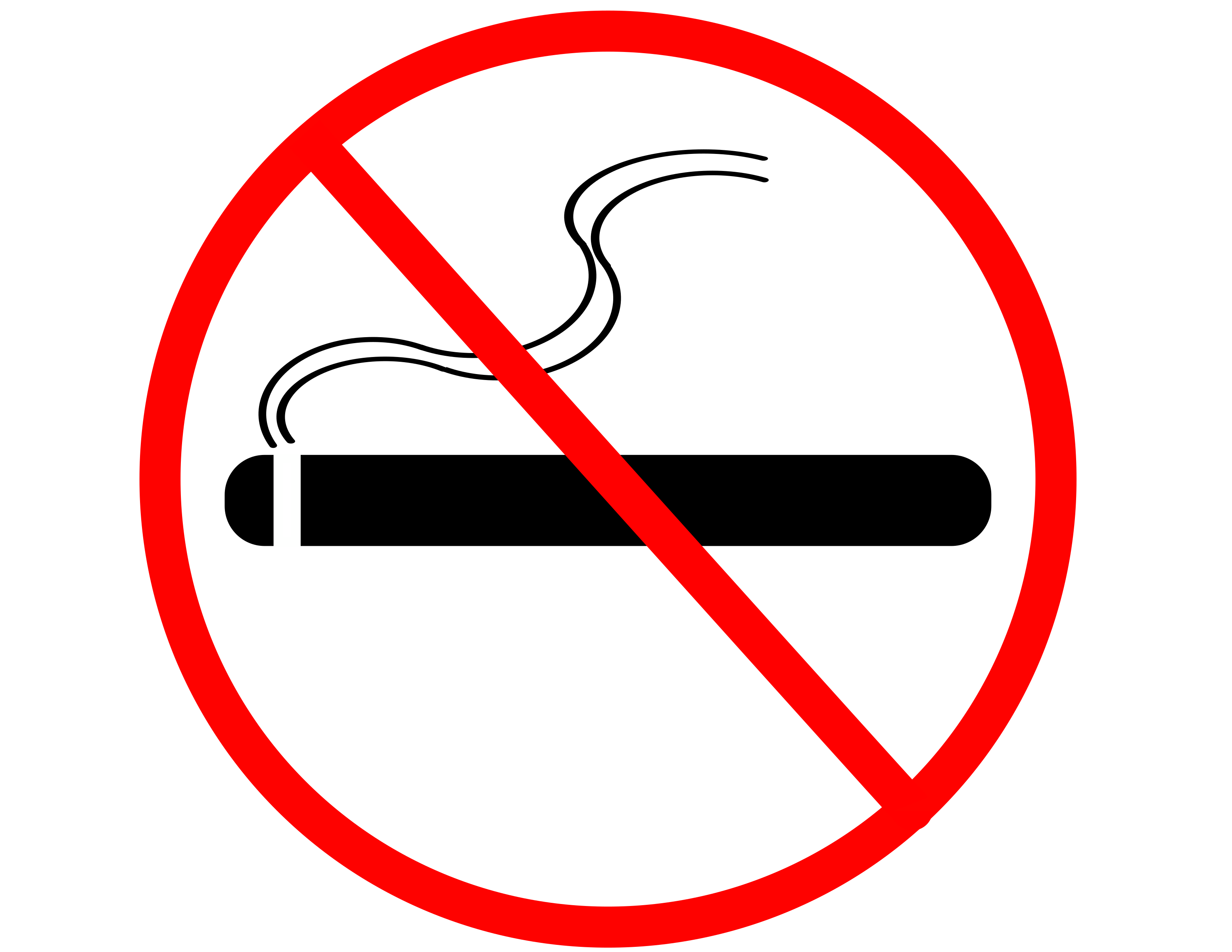 No Smoking clipart please No smoking No Clipart