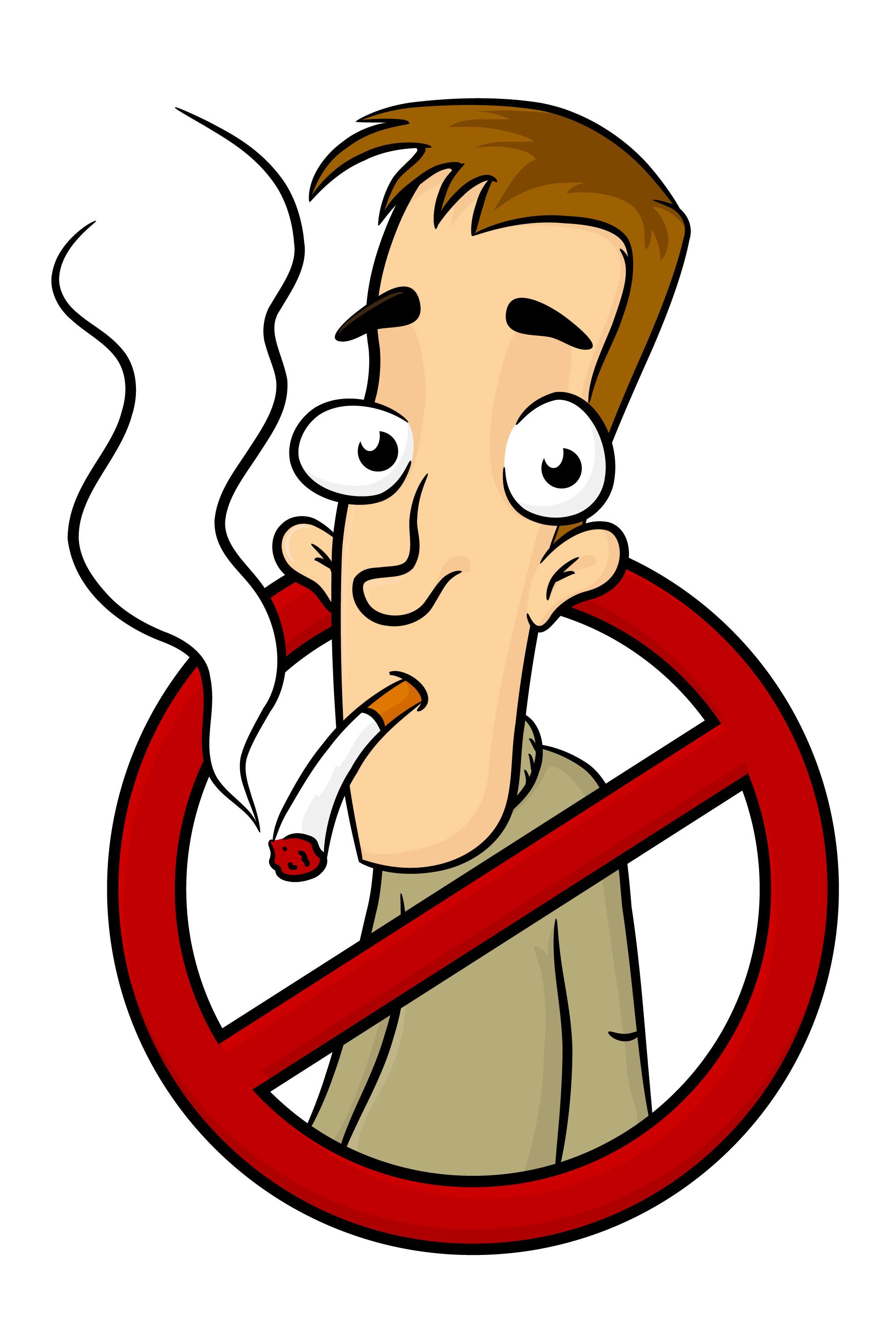 No Smoking clipart quit smoking Ilitlamra's soup
