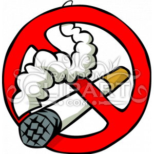 No Smoking clipart smoker In Clipart Images smoking Clipart