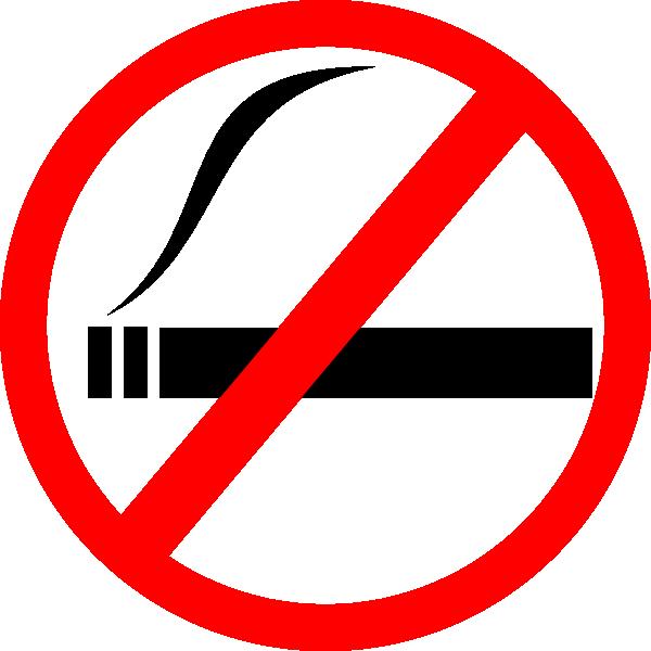 No Smoking clipart smoker As: Download online vector No