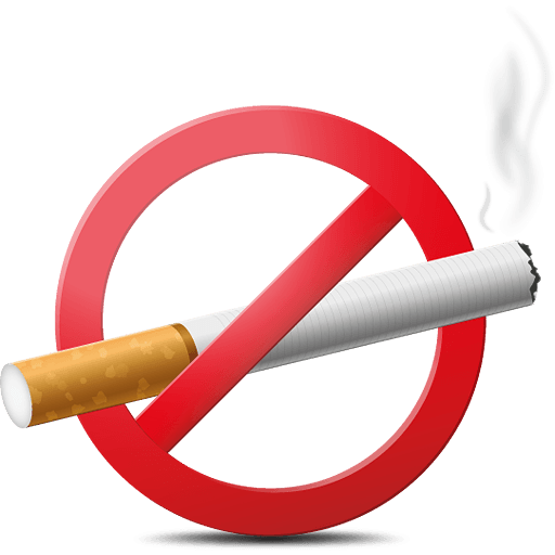 No Smoking clipart someone Of No rented several of