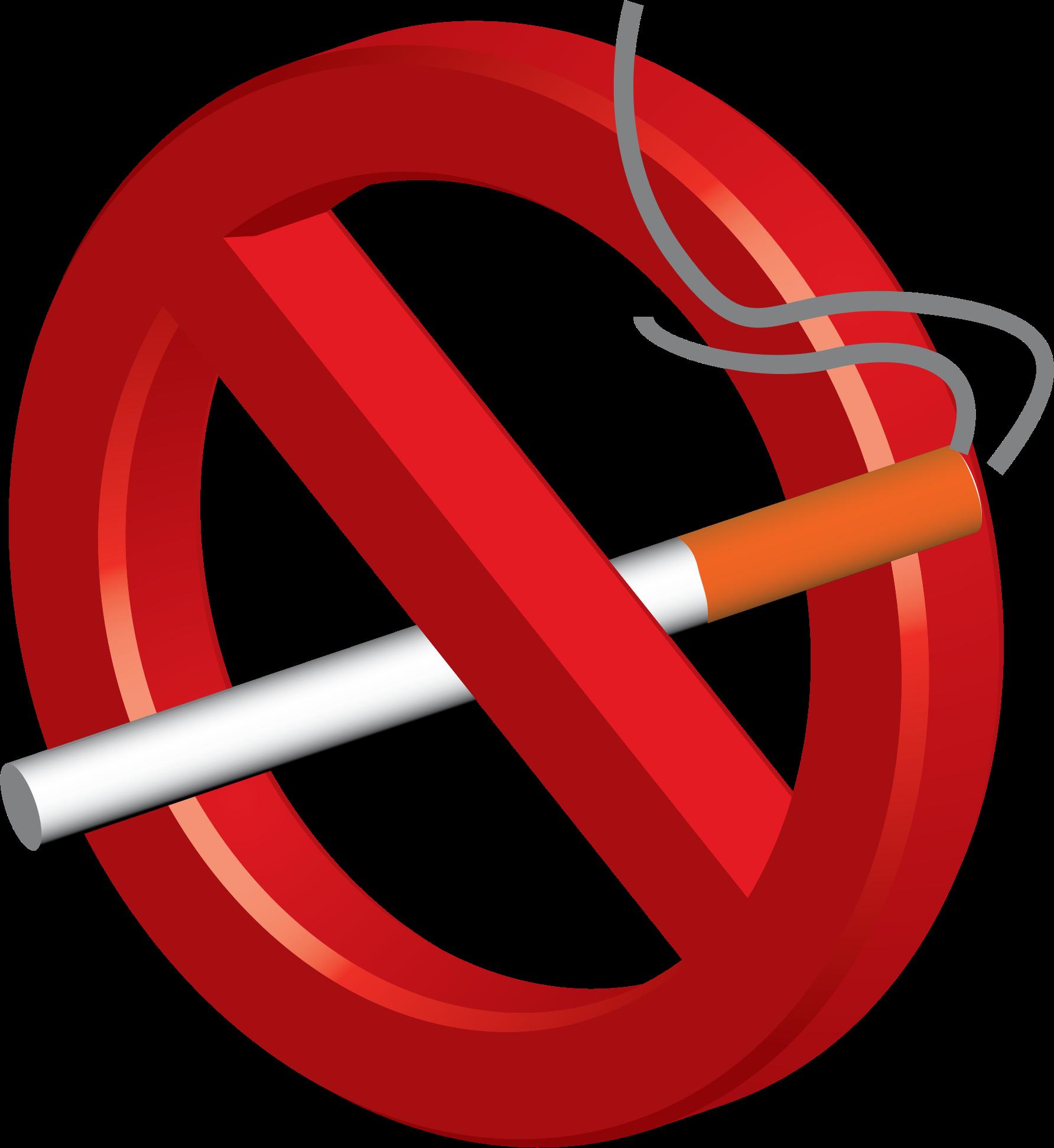 No Smoking clipart someone Clipart icon No Smoking No