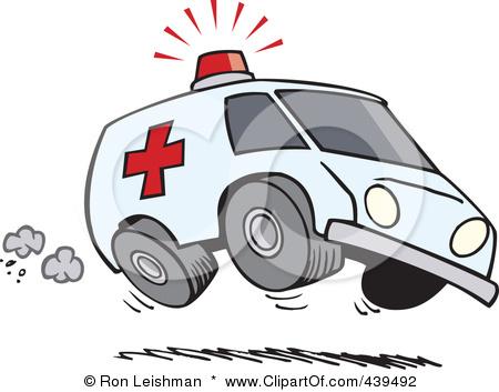 Noise clipart ambulance Clipart emergency ambulance Funny Ambulance
