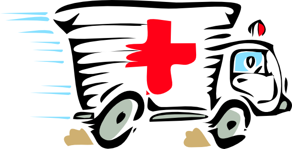 Noise clipart ambulance At qualified would Sitters meet