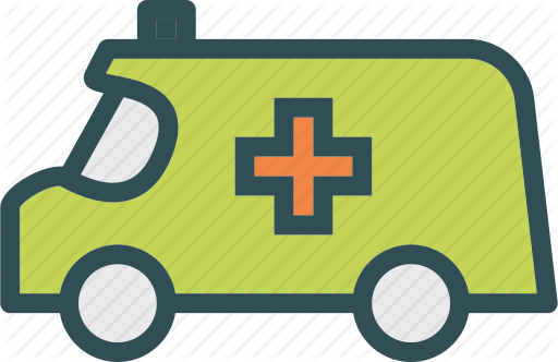 Noise clipart ambulance Search Icon noise engine alarm