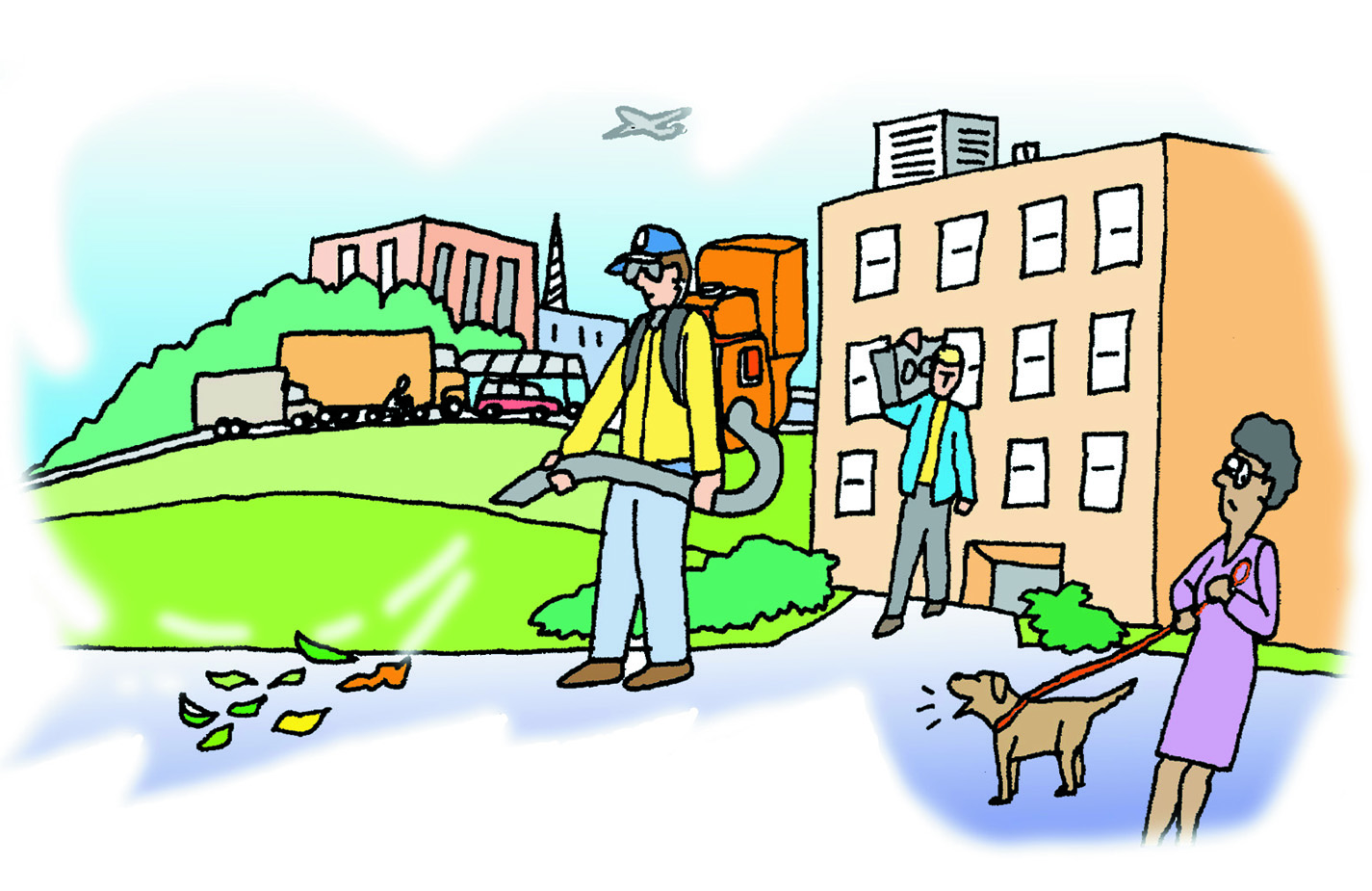 Pollution clipart for kid Of Environmental of Control