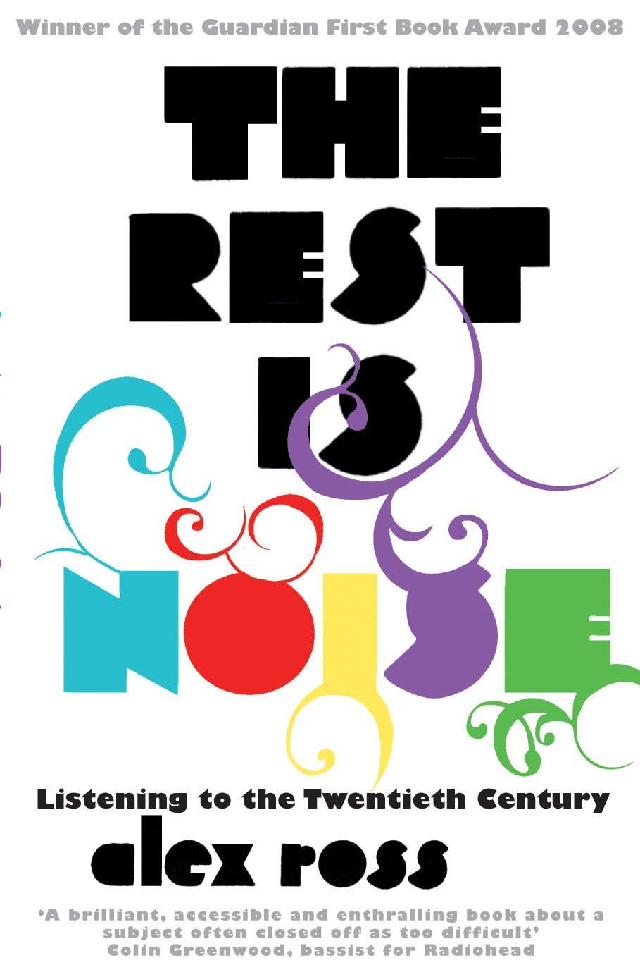 Noise clipart art subject Is noise Alex Noise: The