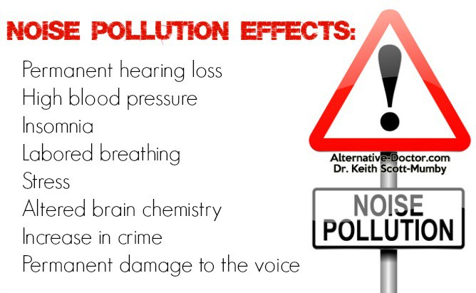 Traffic clipart sound pollution Keep Home How Memtech Free