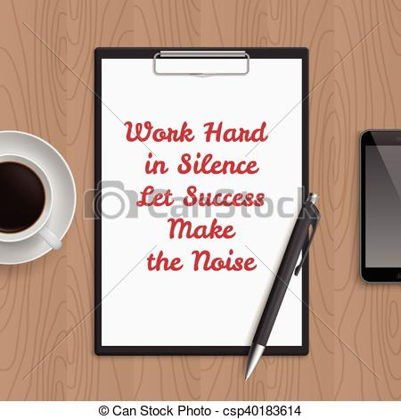 Noise clipart at work Quote: in make silence Quote:
