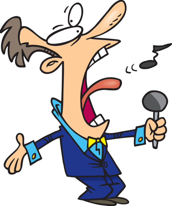 Noise clipart bad singing Singing singing clipart clipart Bad