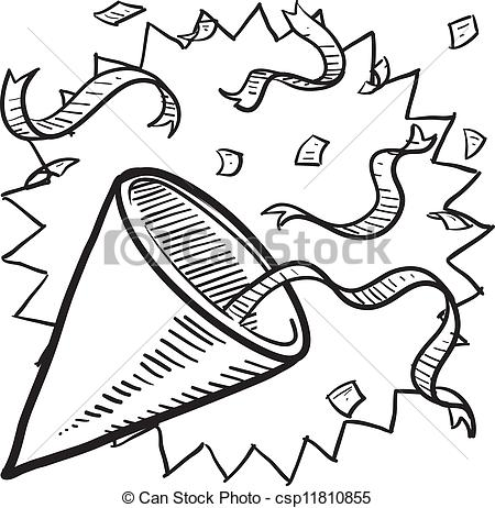 Noise clipart black and white Art Clip Maker Clipart Noise