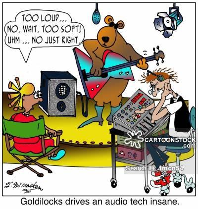 Noise clipart cartoon And CartoonStock pictures cartoon Cartoons