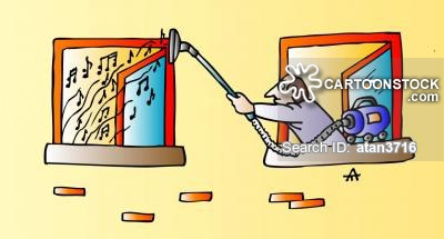 Noise clipart cleaning service 7 Cartoons funny 5 Noise