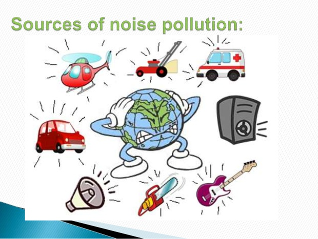 Noise clipart cleaning service Pollution  6 Noise