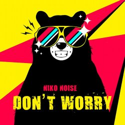 Noise clipart don t Noise Worry on Beatport &