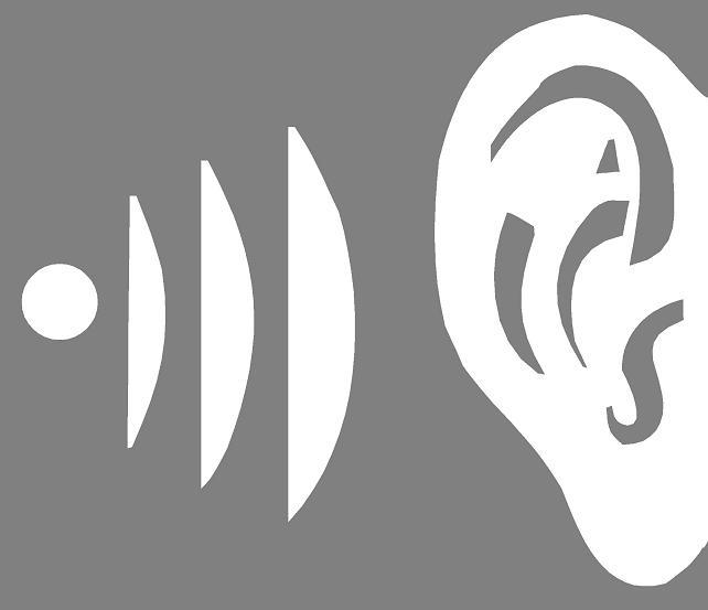 Noise clipart ear listening Com Images Listening Ear Clipart