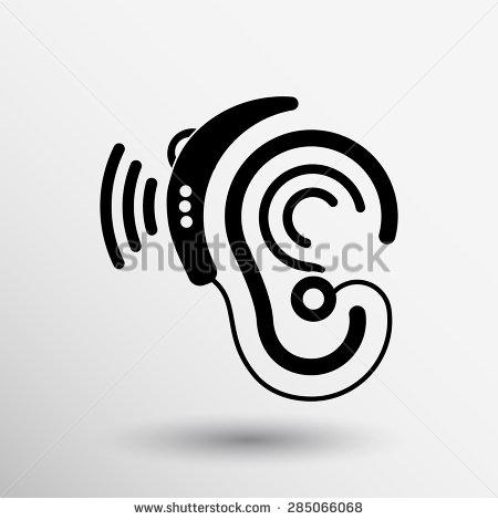 Noise clipart ear listening Clipart Ear Clipart Clipart #31