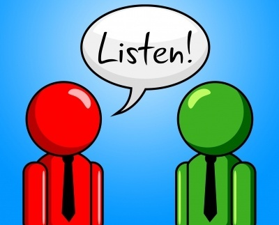 Noise clipart effective listening Overload Active Active Listening Solutions