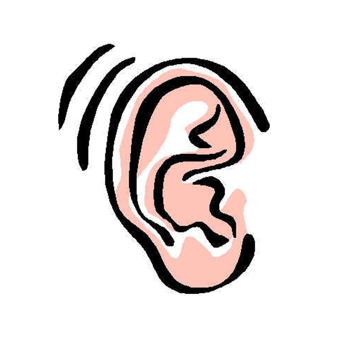 Noise clipart effective listening Clipart listener%20clipart Listen Clipart Clipart