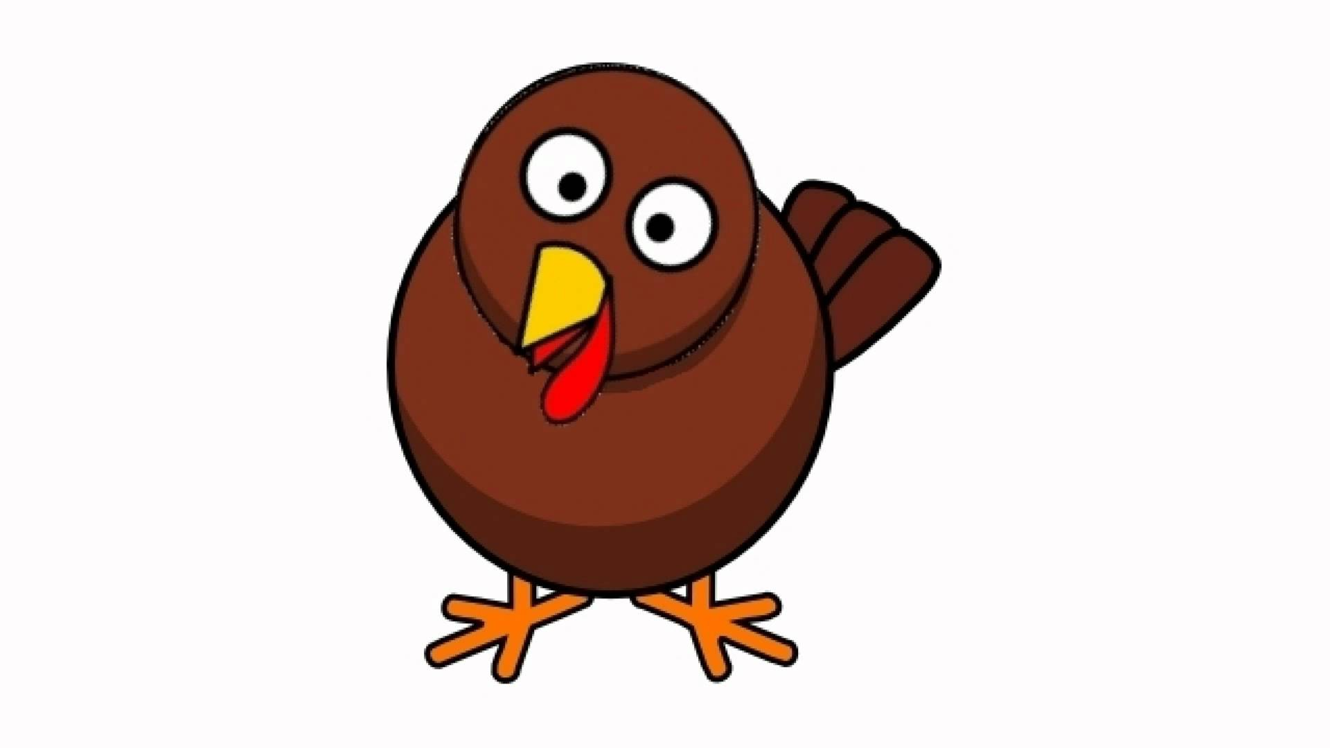 Noise clipart funny bird  gobble sound effect YouTube