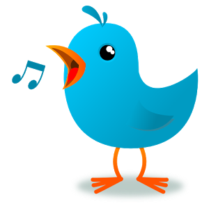Noise clipart funny bird Play of Sounds Ringtones Birds