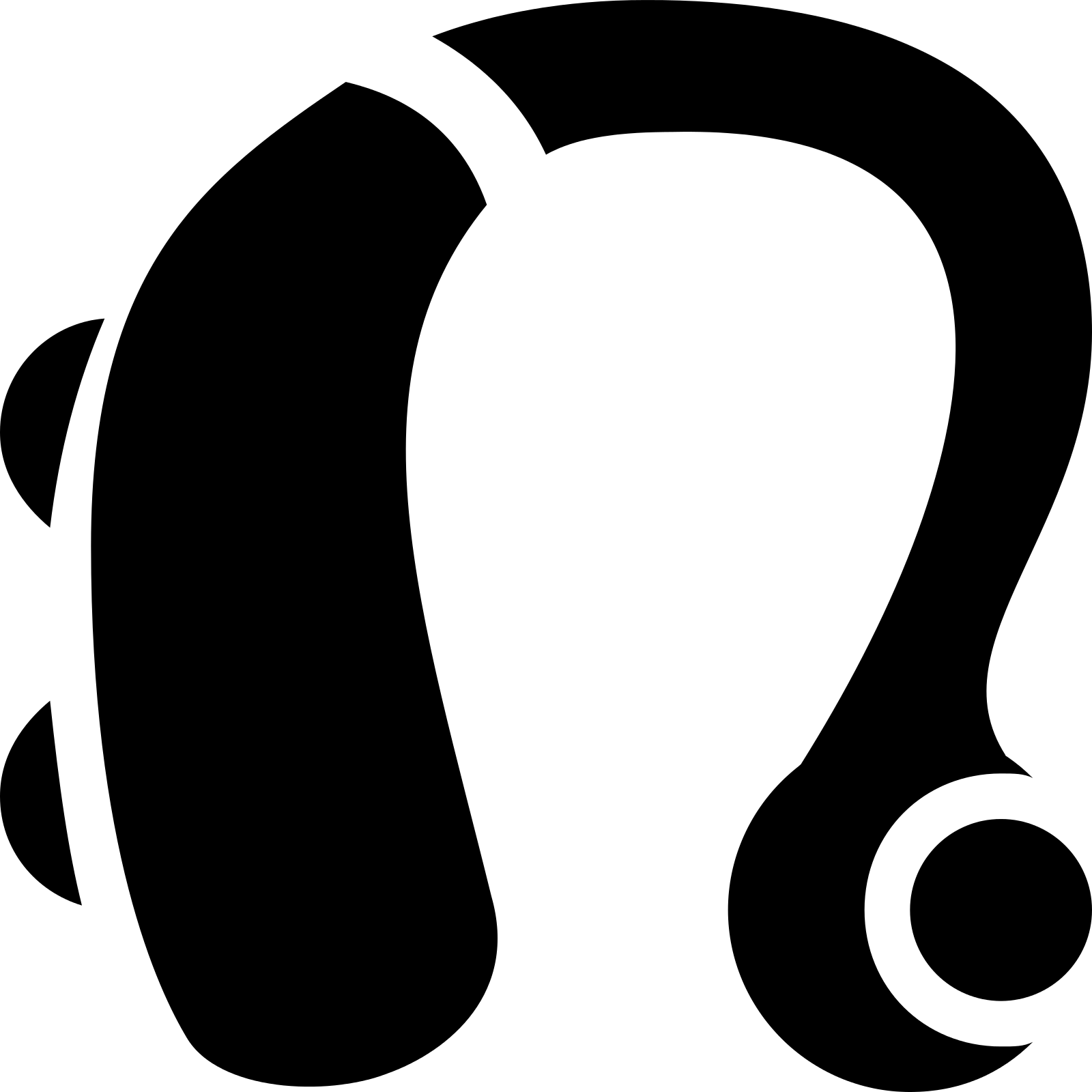 Noise clipart hard hearing Sound of for aid amplify