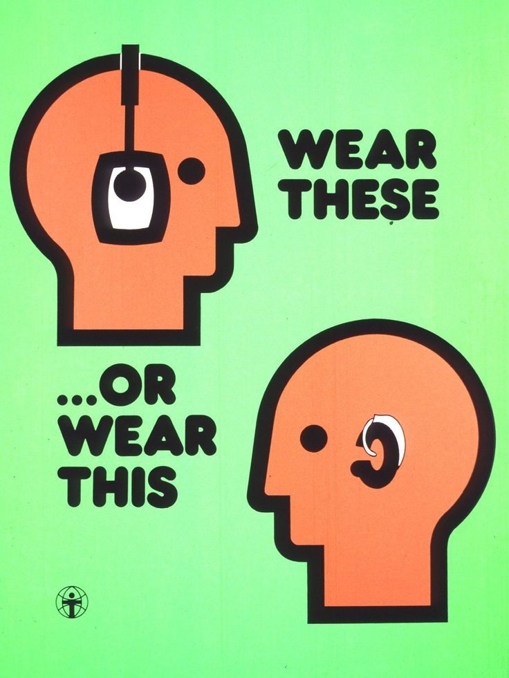 Noise clipart hearing impaired Hearing about Loss Language Pinterest