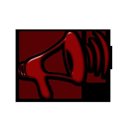 People clipart loudspeaker Art Clipart Download 20clipart Clip