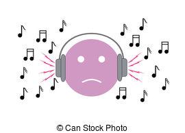 Musical clipart noise #7