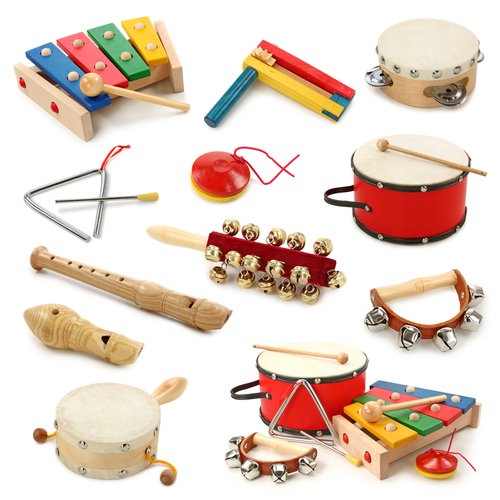 Noise clipart musical instrument Around of sounds Making We