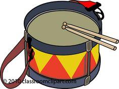 Noise clipart musical instrument Instruments com Musical  Trails