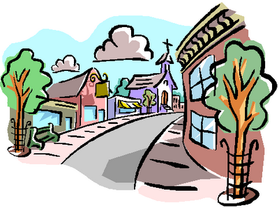 Community clipart neighborhood Bad cliparts Neighborhood Neighbors Clipart