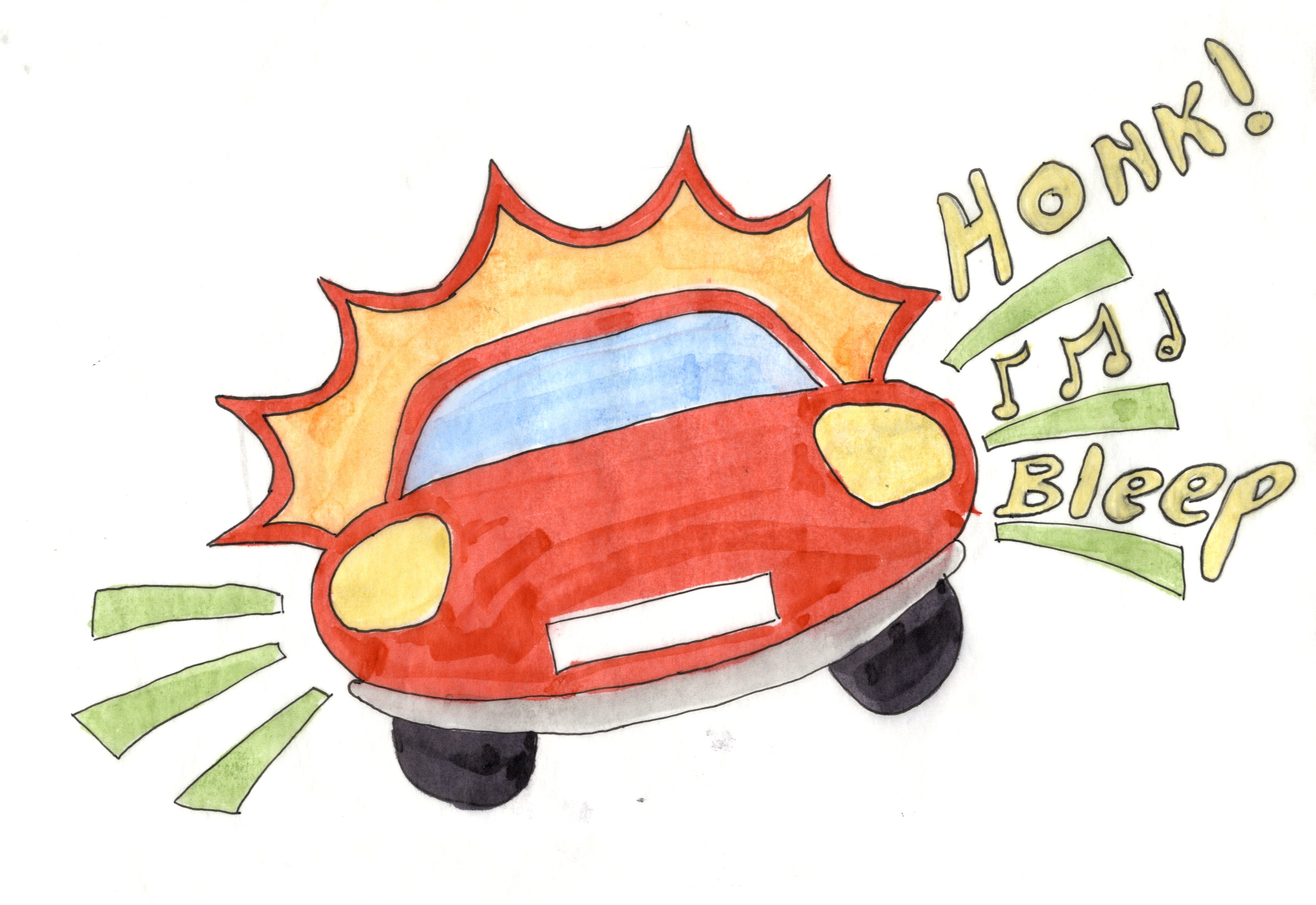 Pollution clipart car noise Lindi Source: iNAP Noise Nuisance