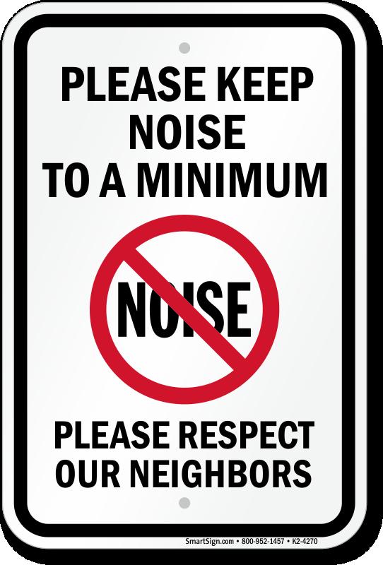 Noise clipart quiet please Quiet Please  Signs