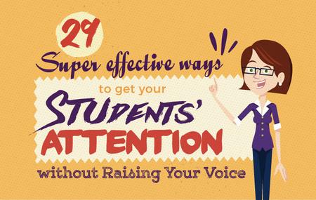 Noise clipart quiet student  Super Students' 29 Students'