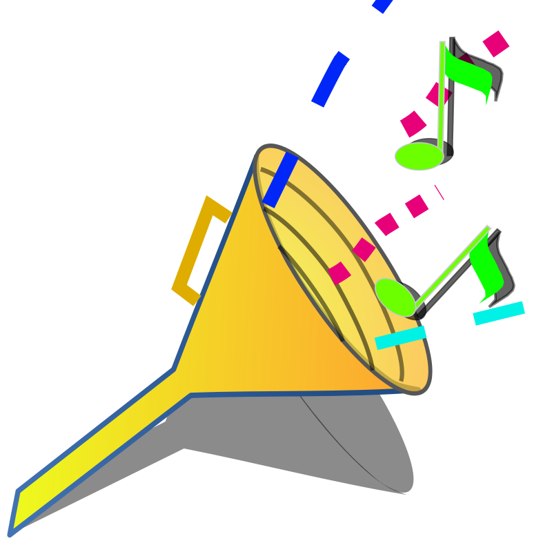 Noise clipart quite To Down Neighbors to Noisy