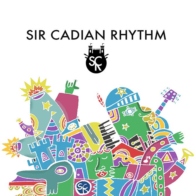 """Noise clipart rhythm Sir – """"Sir Cadian Rhythm"""""""