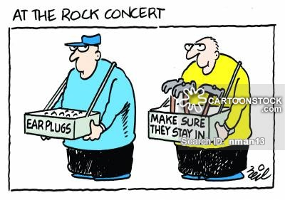 Noise clipart school concert And funny pictures of cartoon