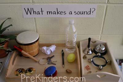 Noise clipart science sound Science: K sound Pre PreKinders