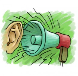 Noise clipart sound energy Friday type Leaders: and In