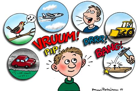 Noise clipart sound energy TOONPOOL Sounds & deleuran Lessons