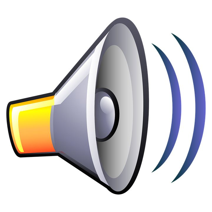 Noise clipart sound system Noise on ideas Best Classroom