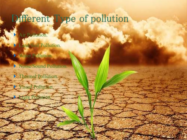 Noise clipart visual pollution 4;  Pollution 8/19/2015 Pollution