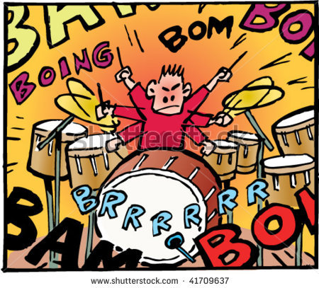 Noise clipart winter concert Clipart Noise Pollution noisy polluted