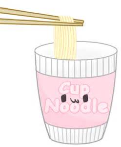 Noodle clipart single Cup Noodles Noodles Cliparts Cliparts